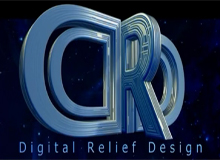 Digital Relief Design